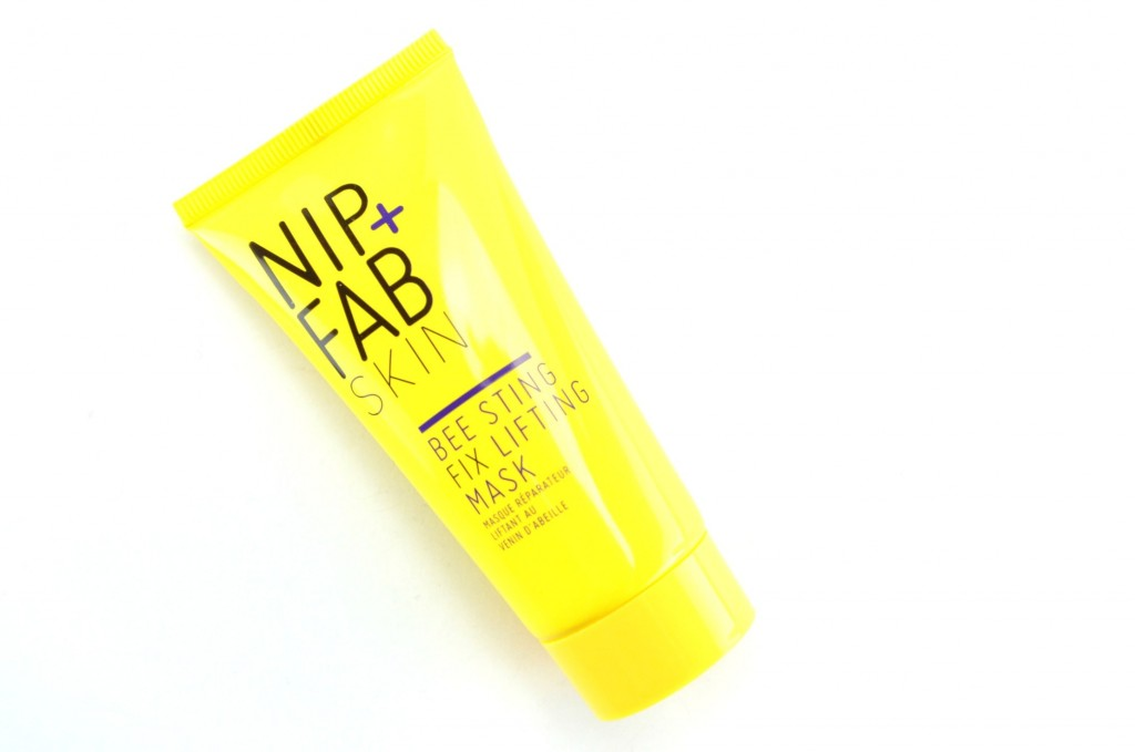 Nip+Fab Bee Sting Fix Lifting Mask