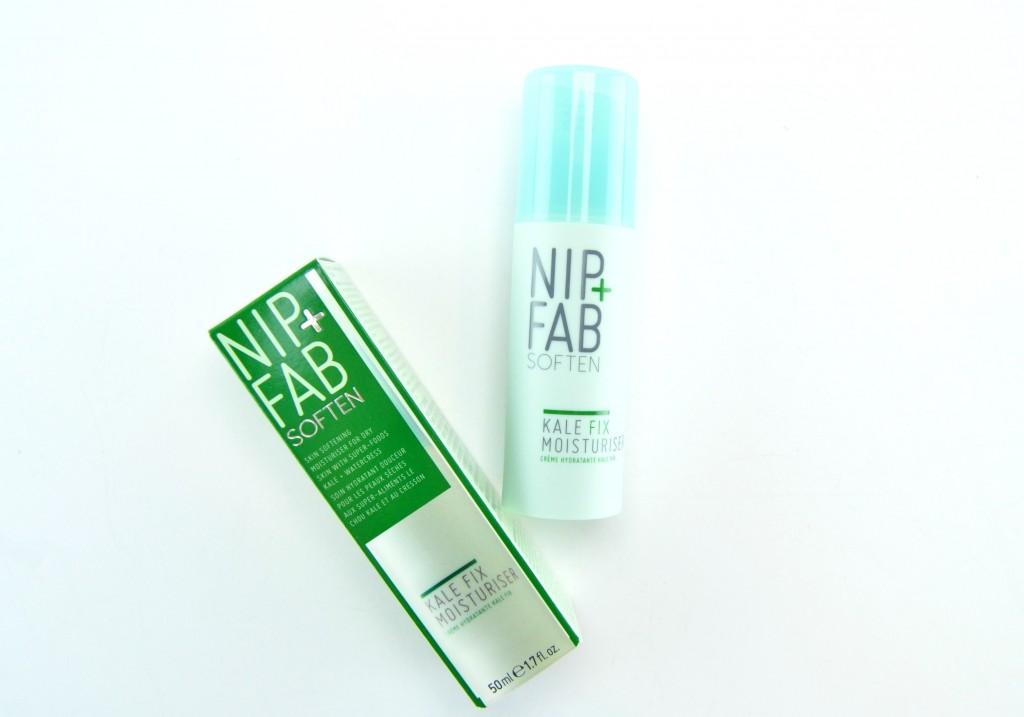 Nip+Fab Kale Fix Moisturiser