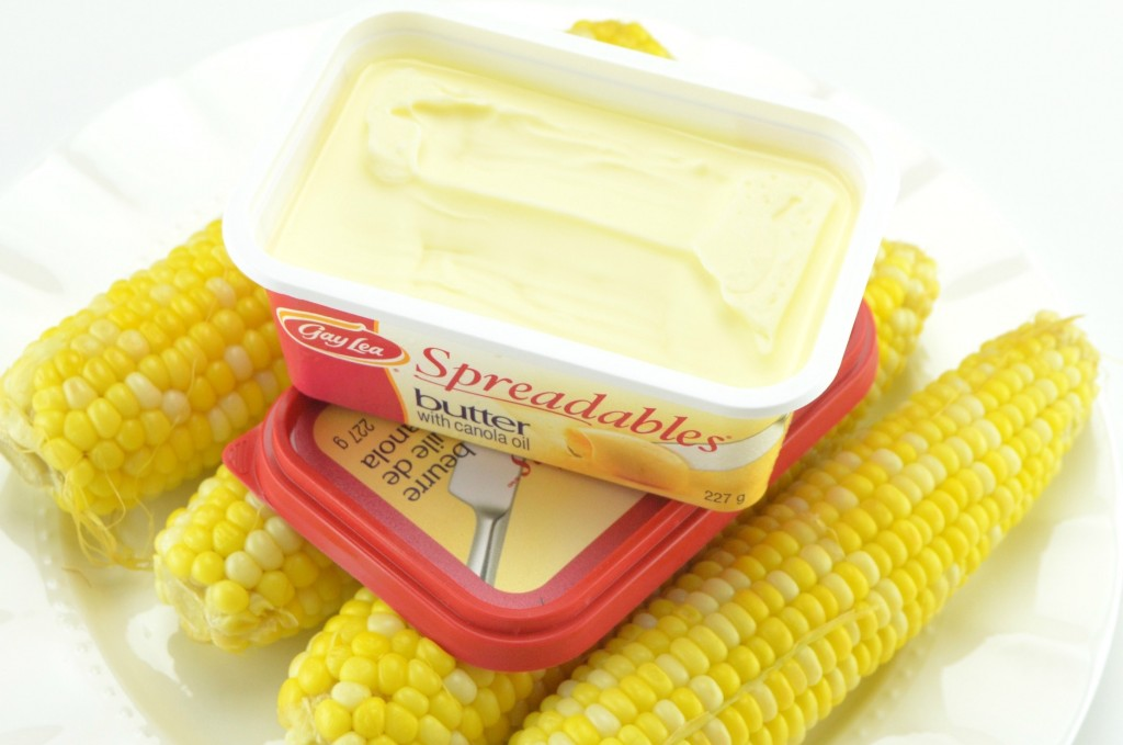 Gay Lea's Spreadables