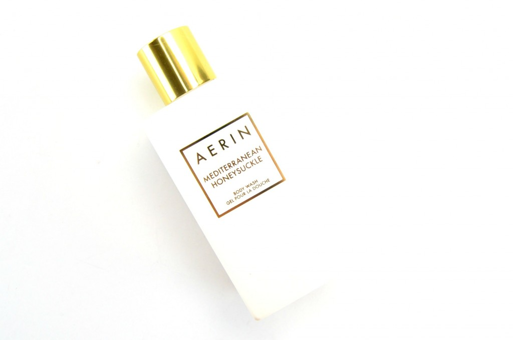 AERIN Mediterranean Honeysuckle Fragrance Body Wash