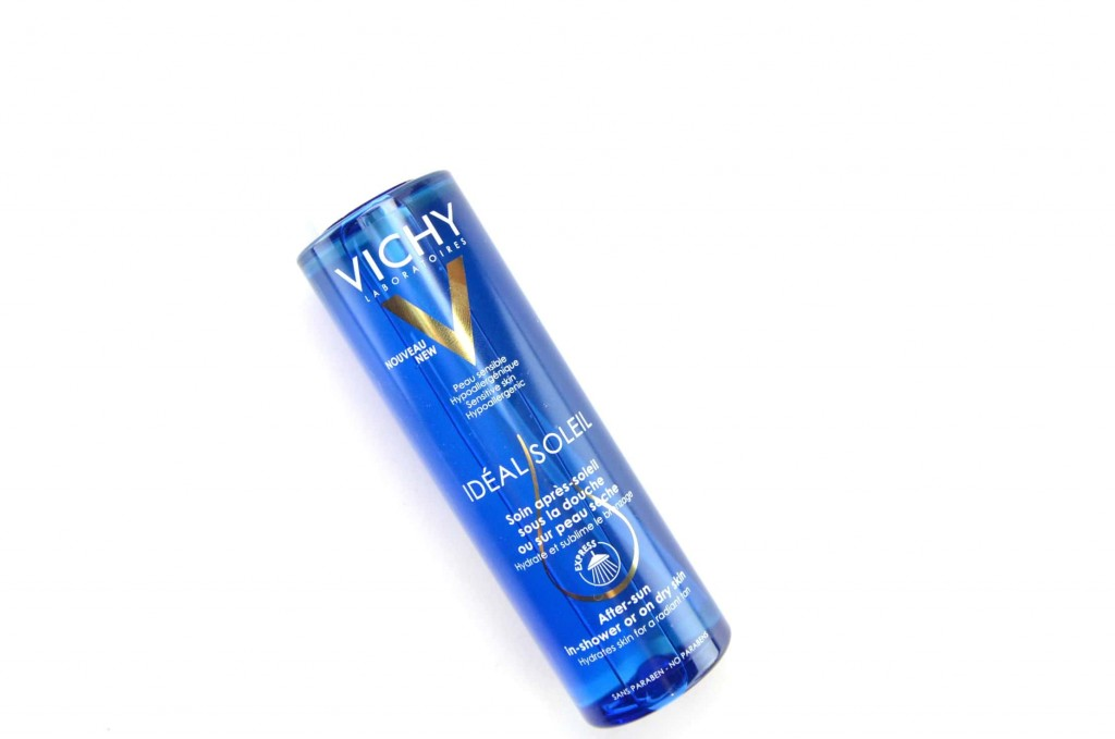 Vichy Ideal Soleil Double Usage After-Sun Care