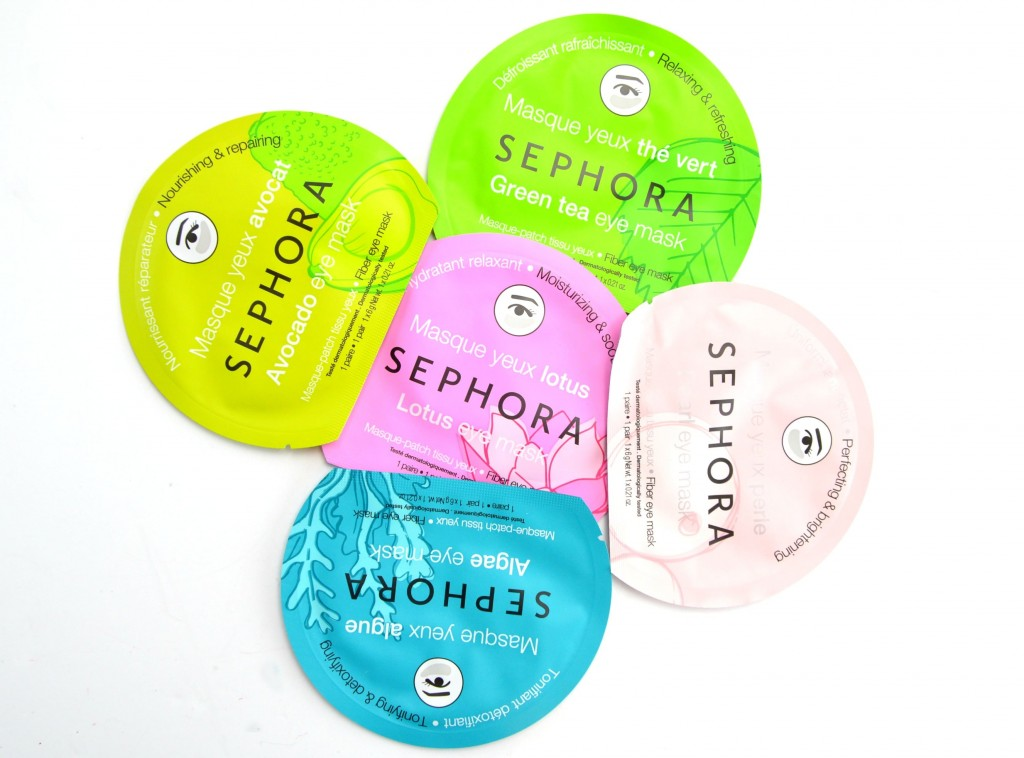 Sephora Collection mask