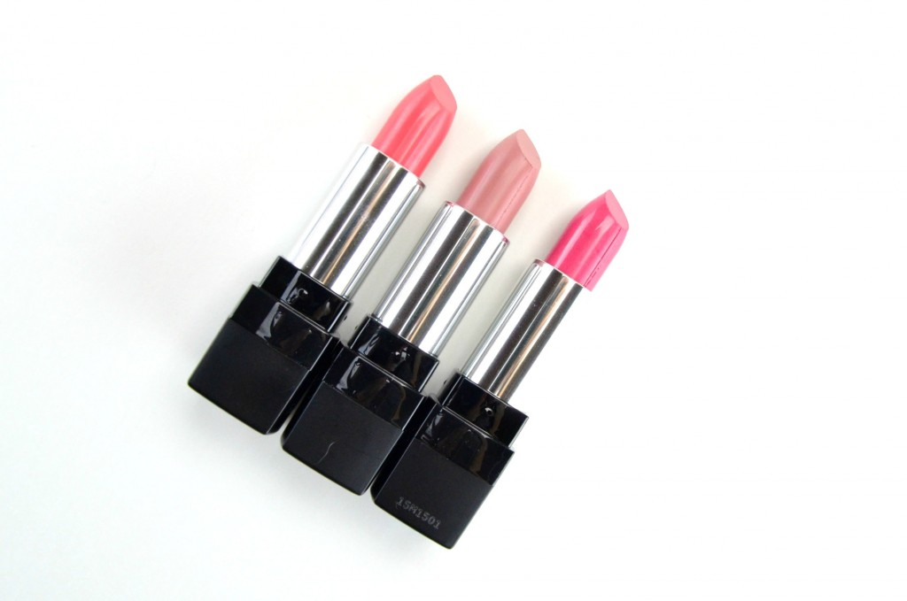 Marcelle Rouge Xpression Lipsticks