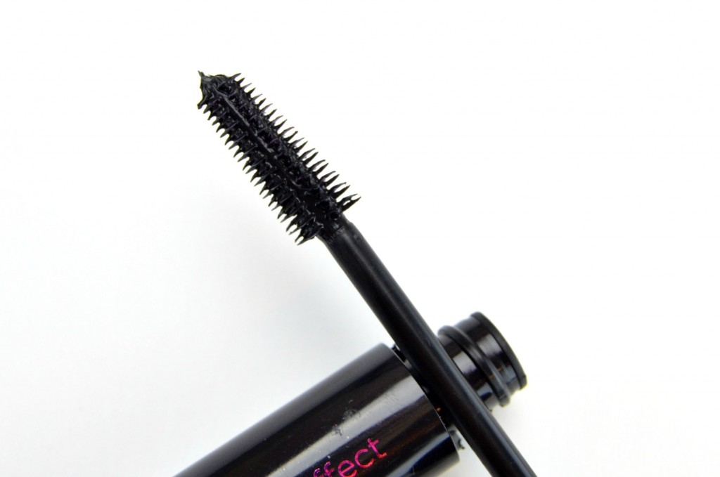 Marcelle Ultimate Fringe Effect Mascara