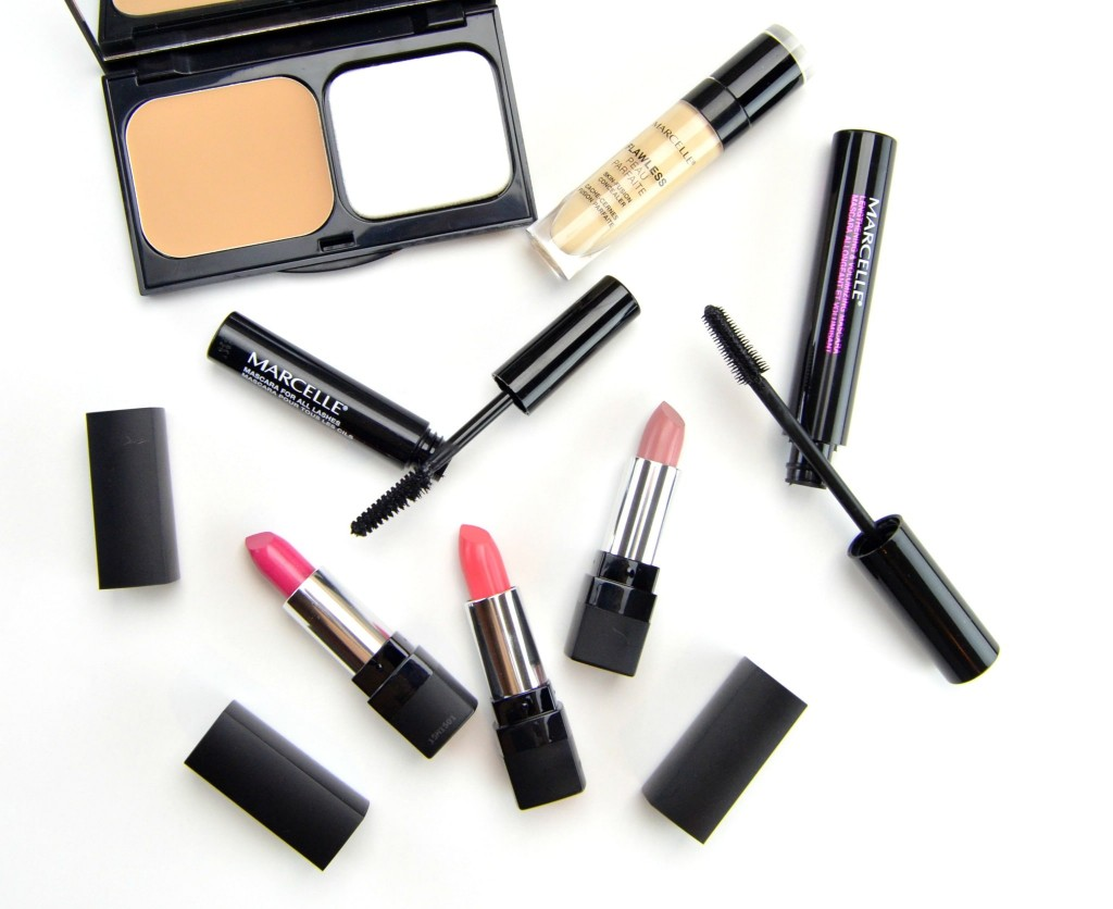 marcelle cosmetics