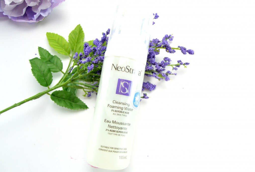 NeoStrata Cleansing Foaming Water