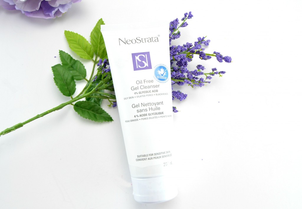 NeoStrata Oil Free Cleanser