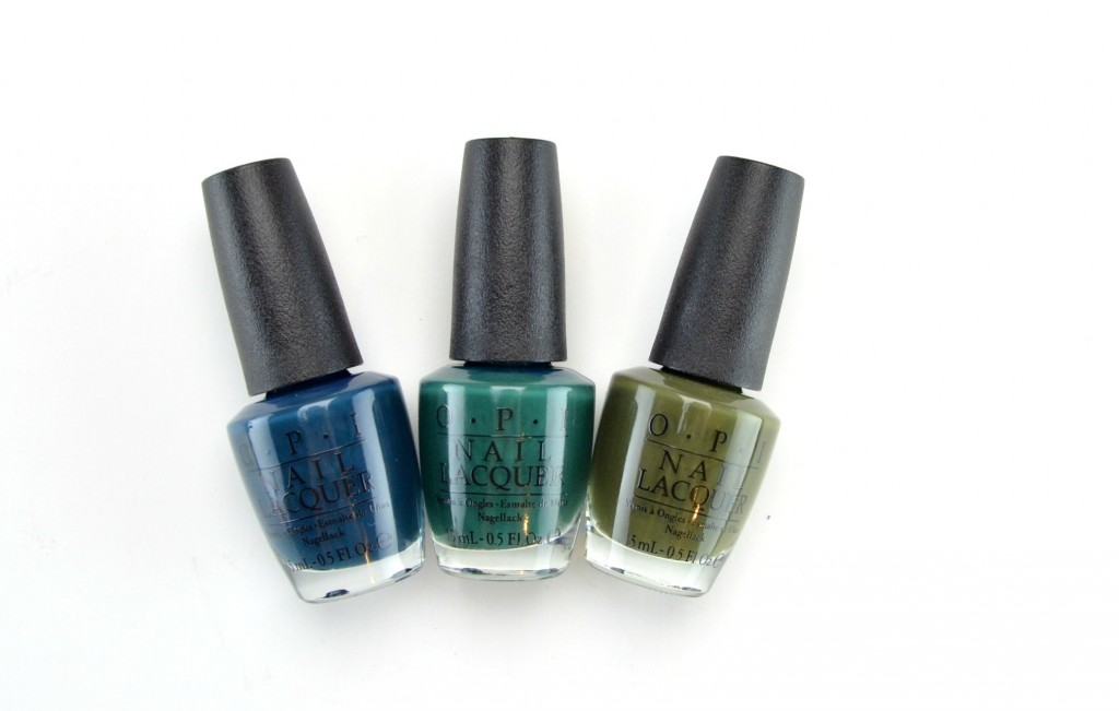 OPI Washington DC Collection (6)