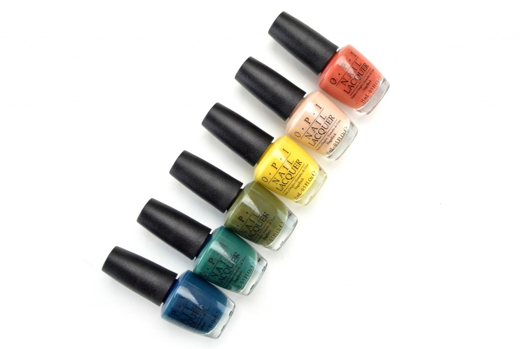 OPI Stay Off The Lawn!