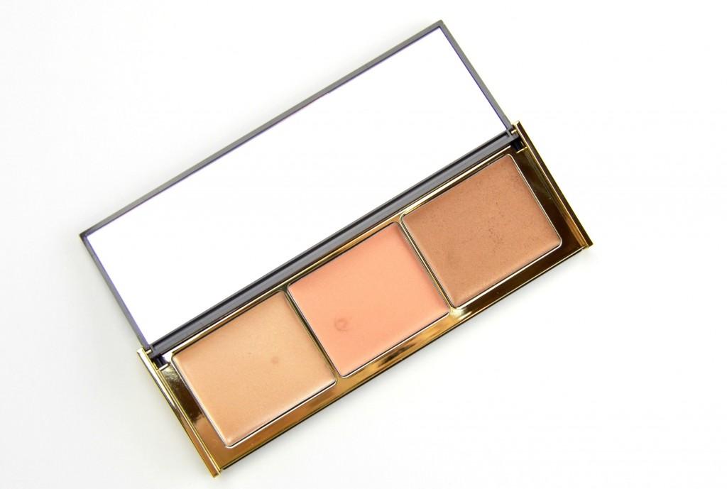 Pür Sun-Kissed Glow Strobe Palette