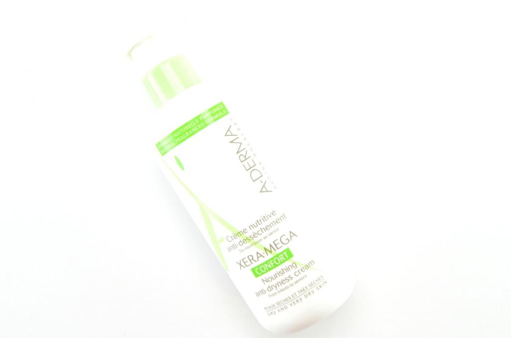 A-Derma Xera-Mega Comfort Nourishing Anti-Dryness Cream