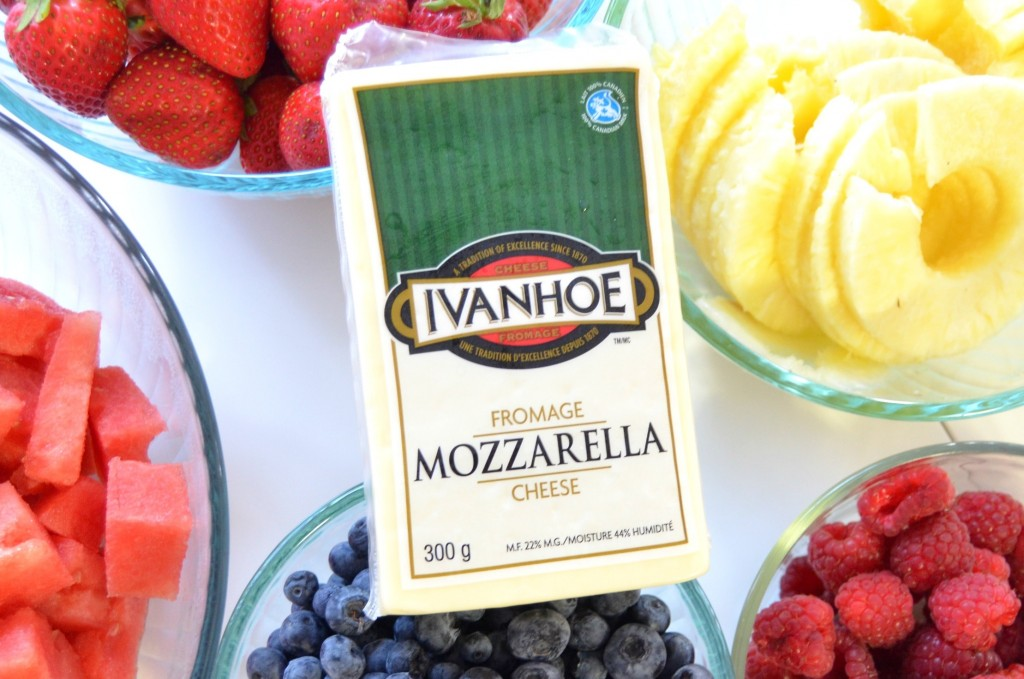 Gay Lea's Ivanhoe Cheese