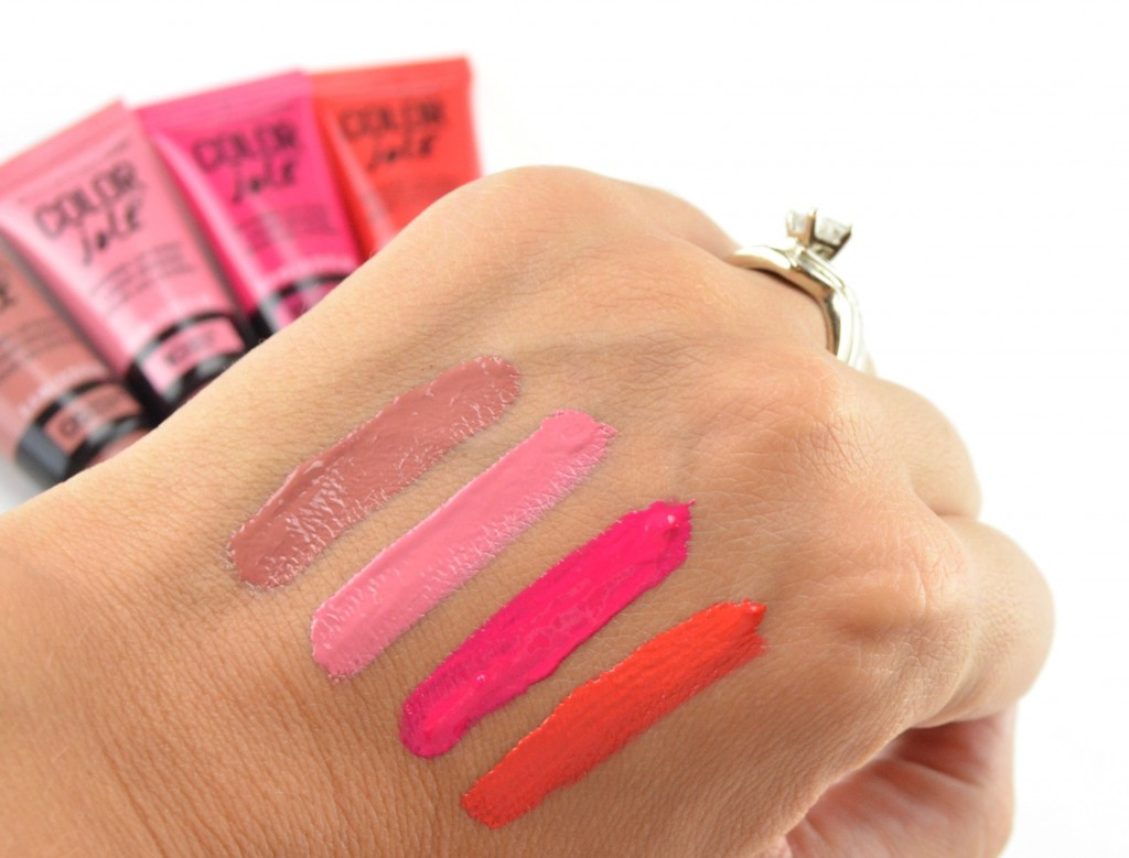 Maybelline Color Jolt Intense Lip Paint in Stripped Down