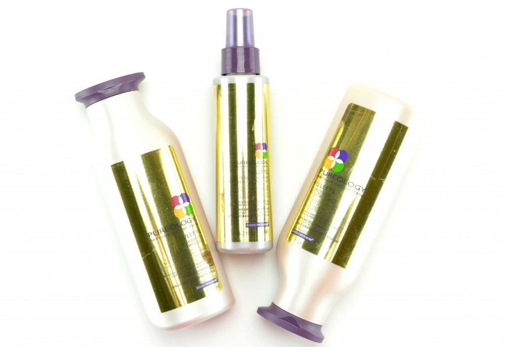 Pureology Fullfyl Collection