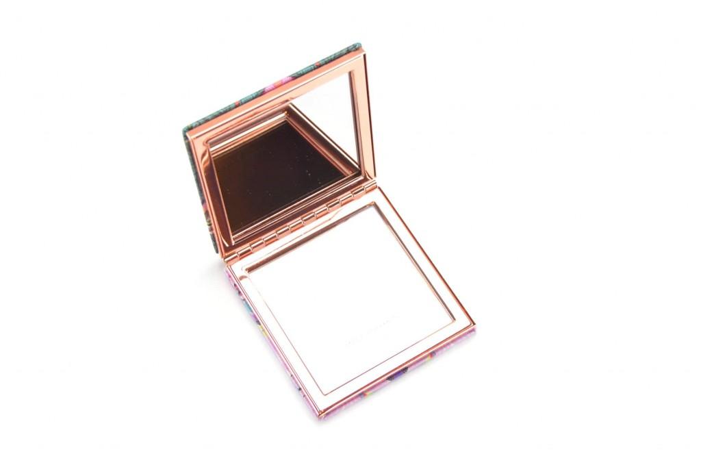 Sephora Mara Hoffman Kaleidescape Compact Mirror