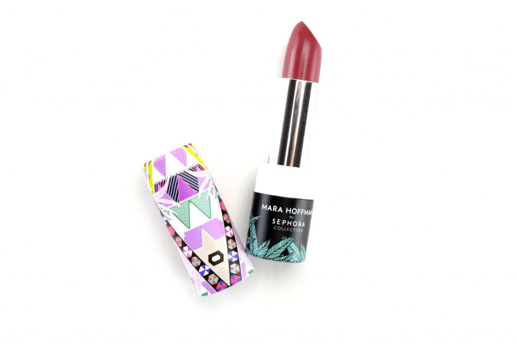 Sephora Mara Hoffman Kaleidescape Tinted Lip Balm