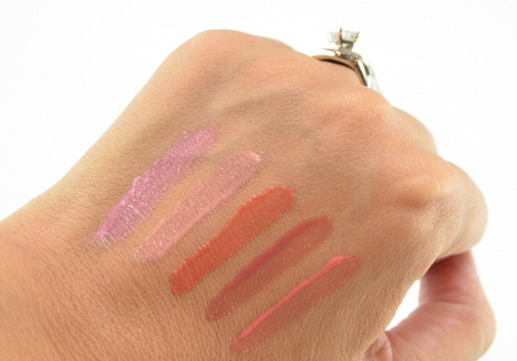 Sephora Mara Hoffman Kaleidescape Lipgloss Set