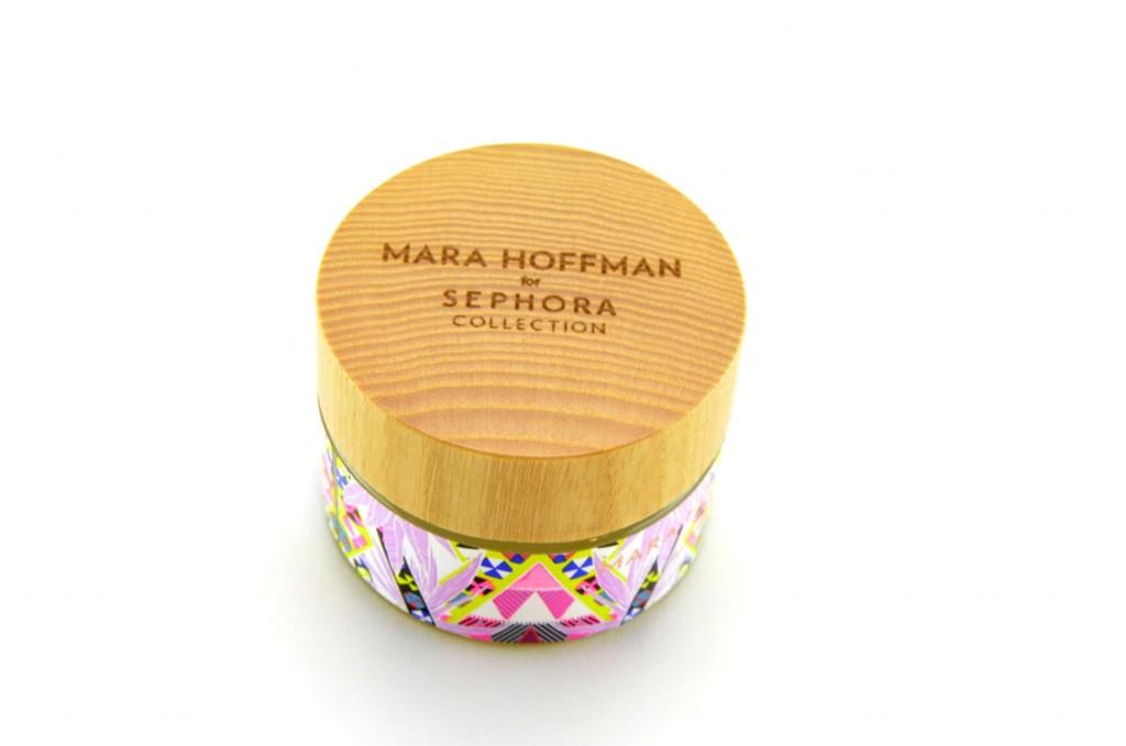 Sephora Mara Hoffman Kaleidescape Natural Oil Balm