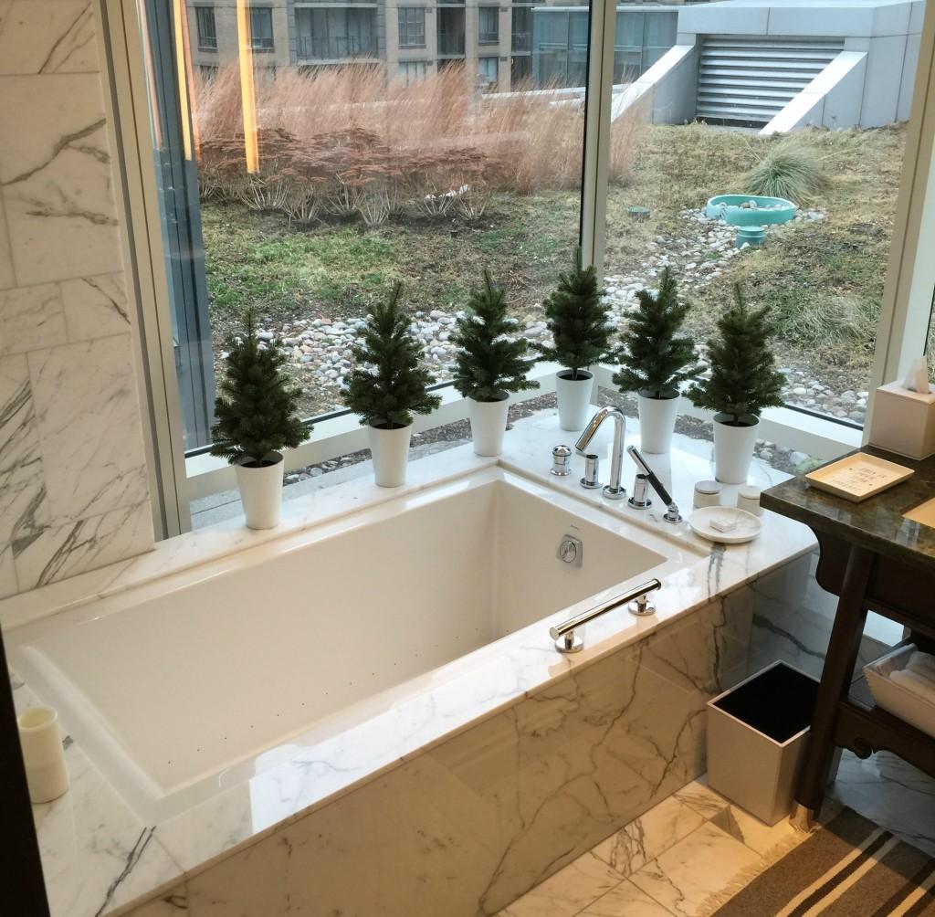 Winter Wonderland Suite