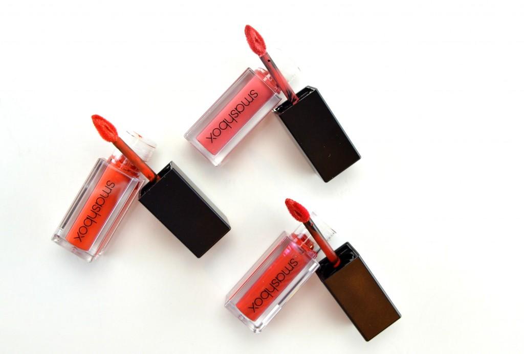 Smashbox Always On Matte Liquid Lipstick in Thrill Seeker