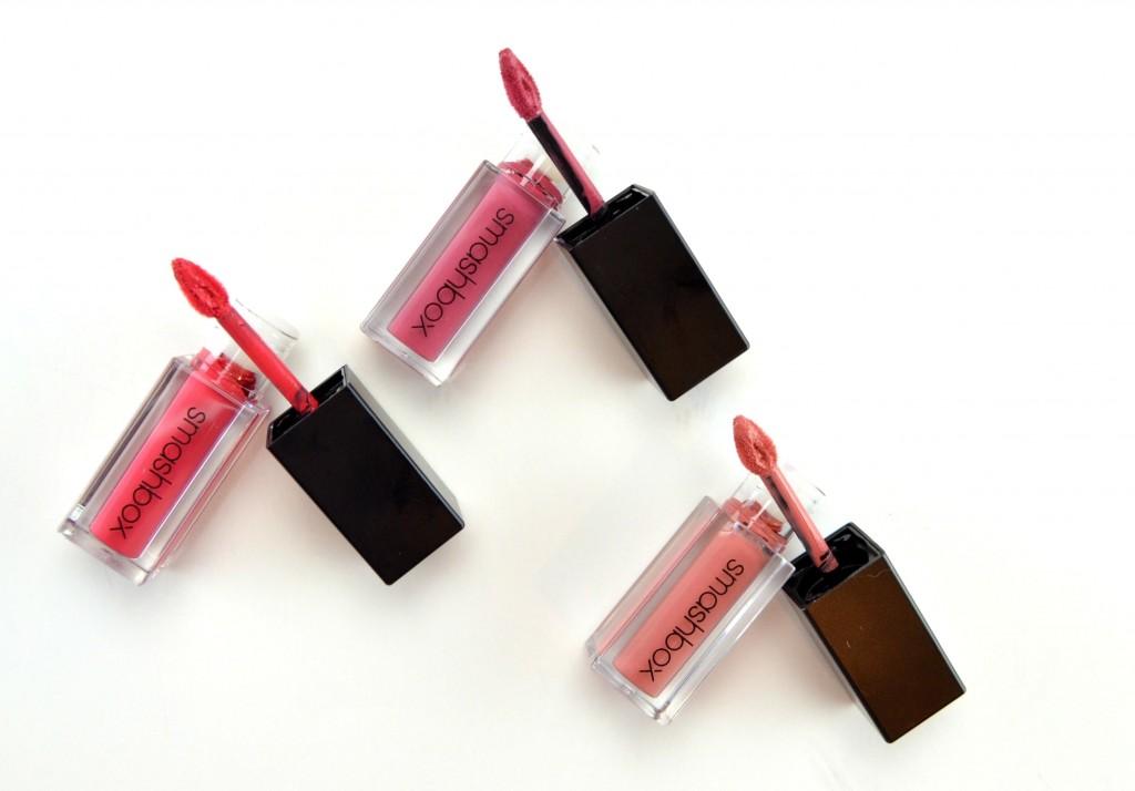 Smashbox Always On Matte Liquid Lipstick in Blast Off