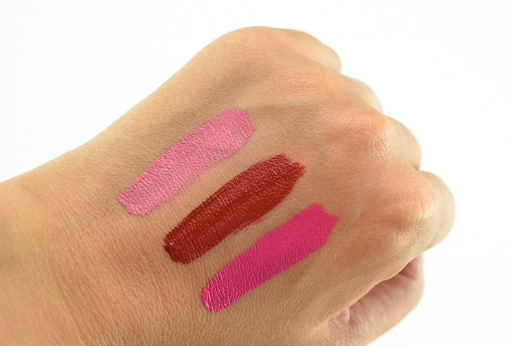 Smashbox Always On Matte Liquid Lipstick in Dream Huge
