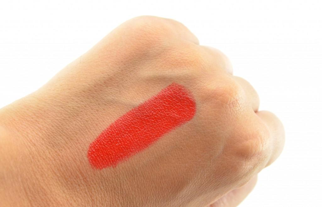 Teeez Cosmetics Desert Lush Sheer Lipstick