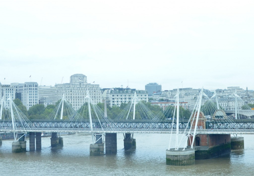 Coca Cola London Eye