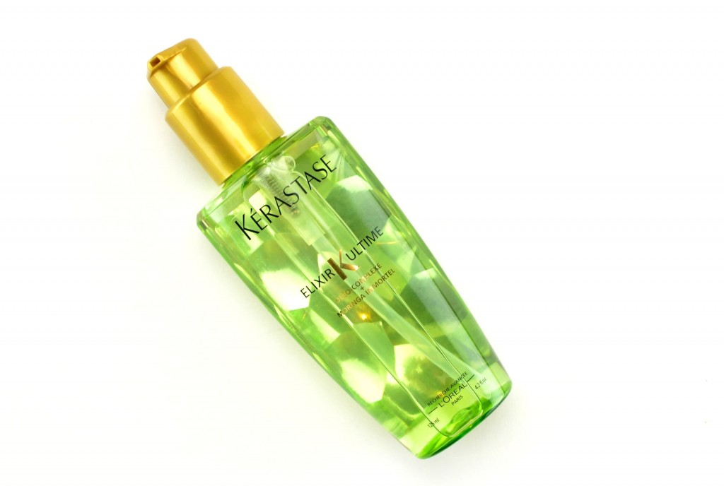 Kerastase Elixir Ultime Oleo-Complexe Moringa Immortel Replenishing