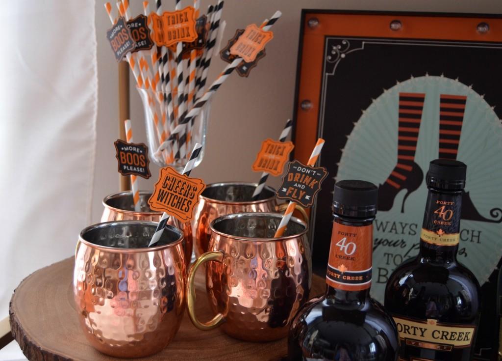 Whiskey Hot Chocolate