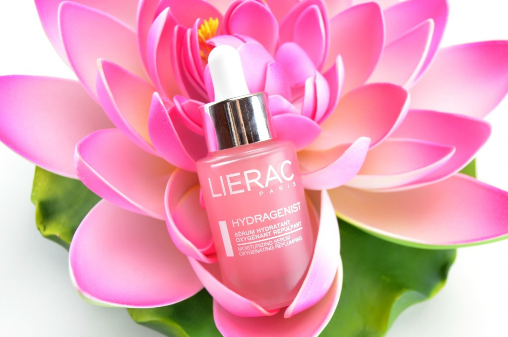 Lierac HYDRAGENIST Moisturizing Serum Oxygenating & Re-plumping