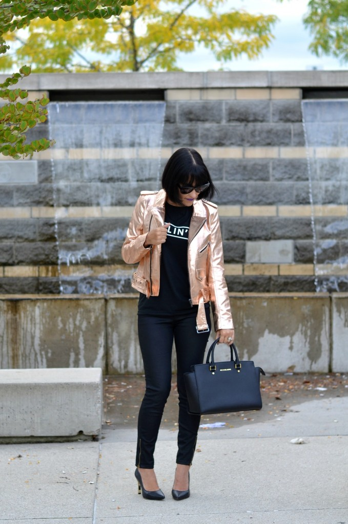 How to Wear A Bomber Jacket for Different Occasions