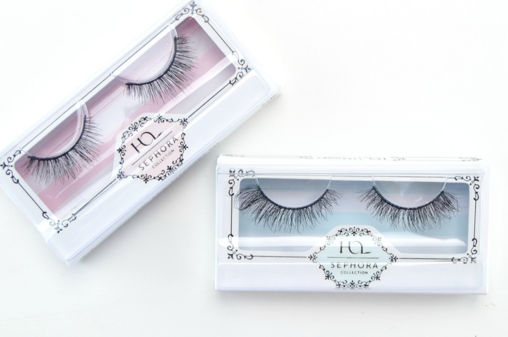 House of Lashes x Sephora Collection Lash Collection