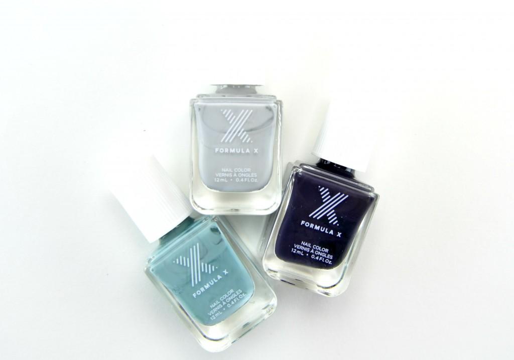 Formula X #ColorCurators X Atlantic Pacific