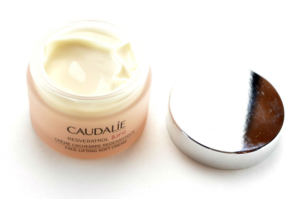 Caudalie Resveratrol Life Face Lifting Soft Cream