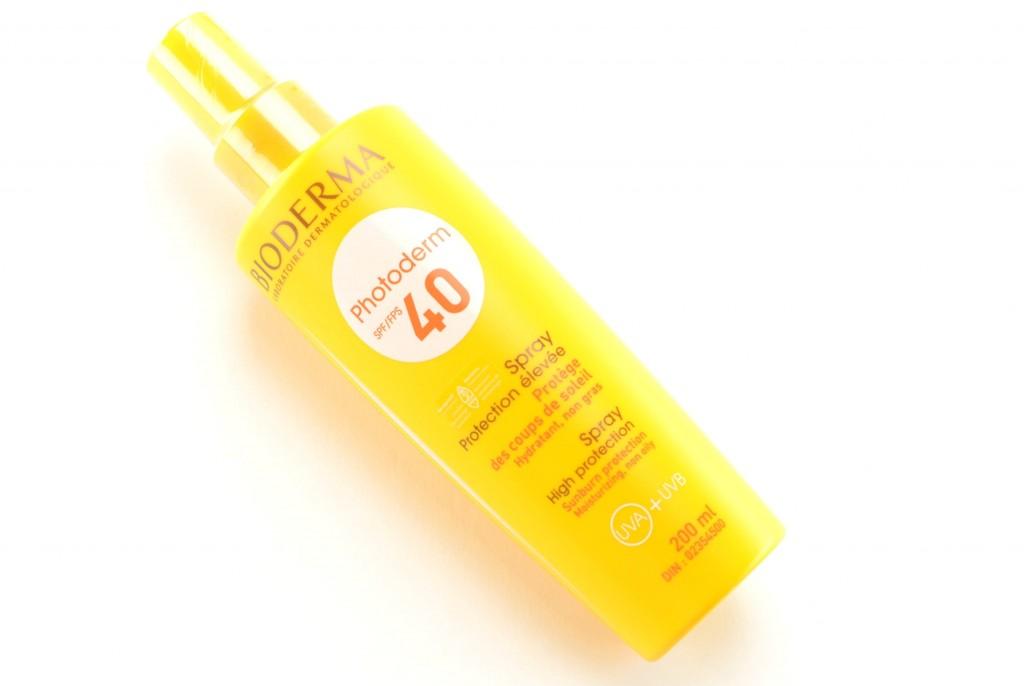 Bioderma Photoderm Spray High Protection SPF 40