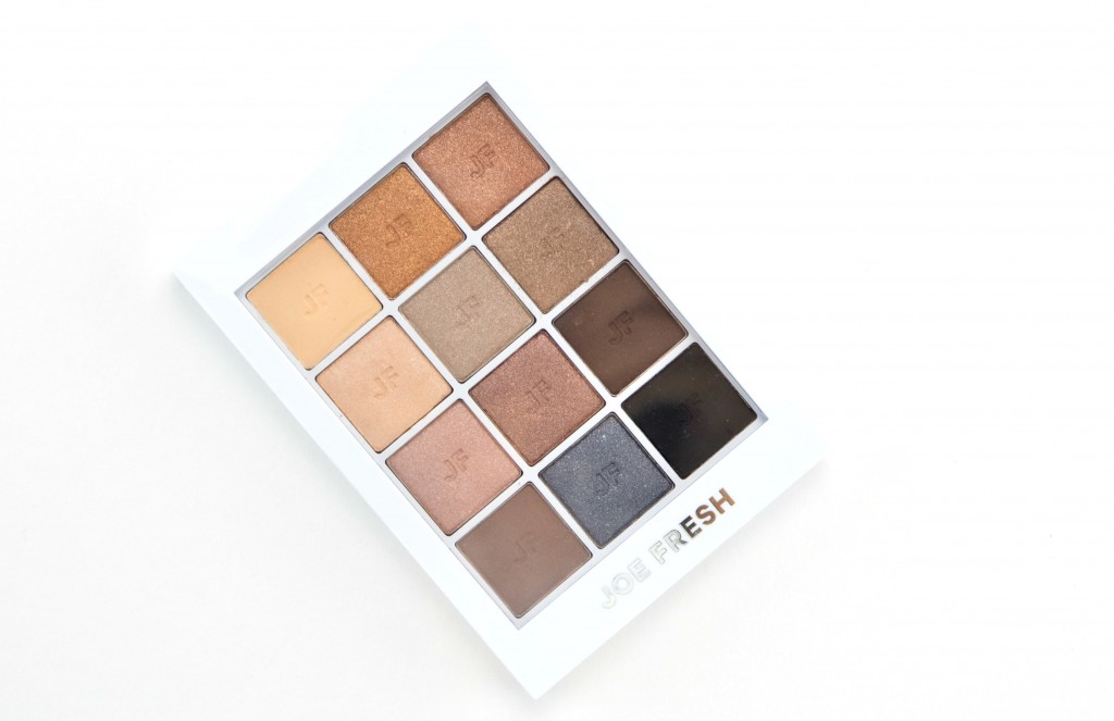 Joe Fresh Palette in Neutrals