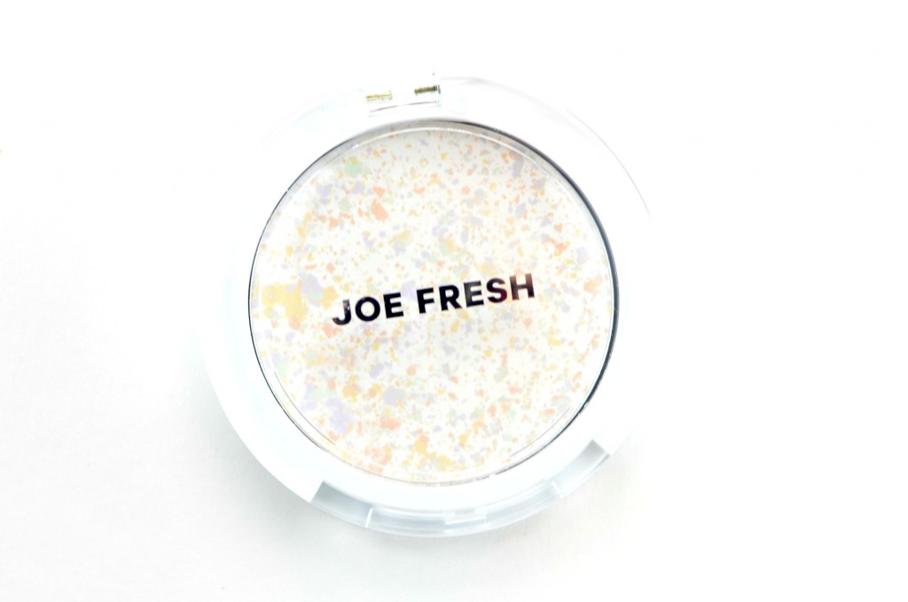 Joe Fresh CC Translucent Pressed Powder
