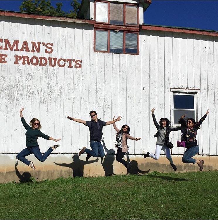 Jakeman's Maple Farm