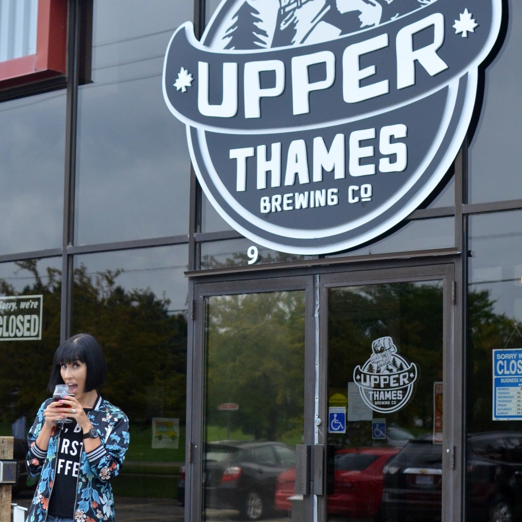 Upper Thames Brewing