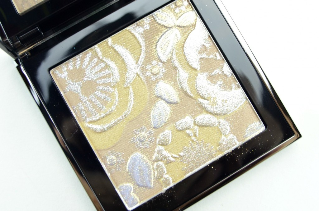 Burberry Runway Palette Illuminating Powder Face & Eyes