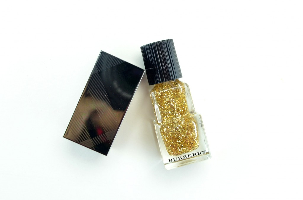 Burberry Nail Polish