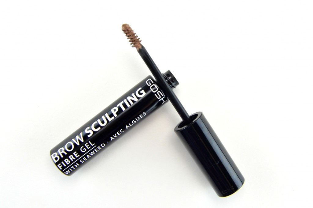 GOSH Brow Sculpting Fiber Gel
