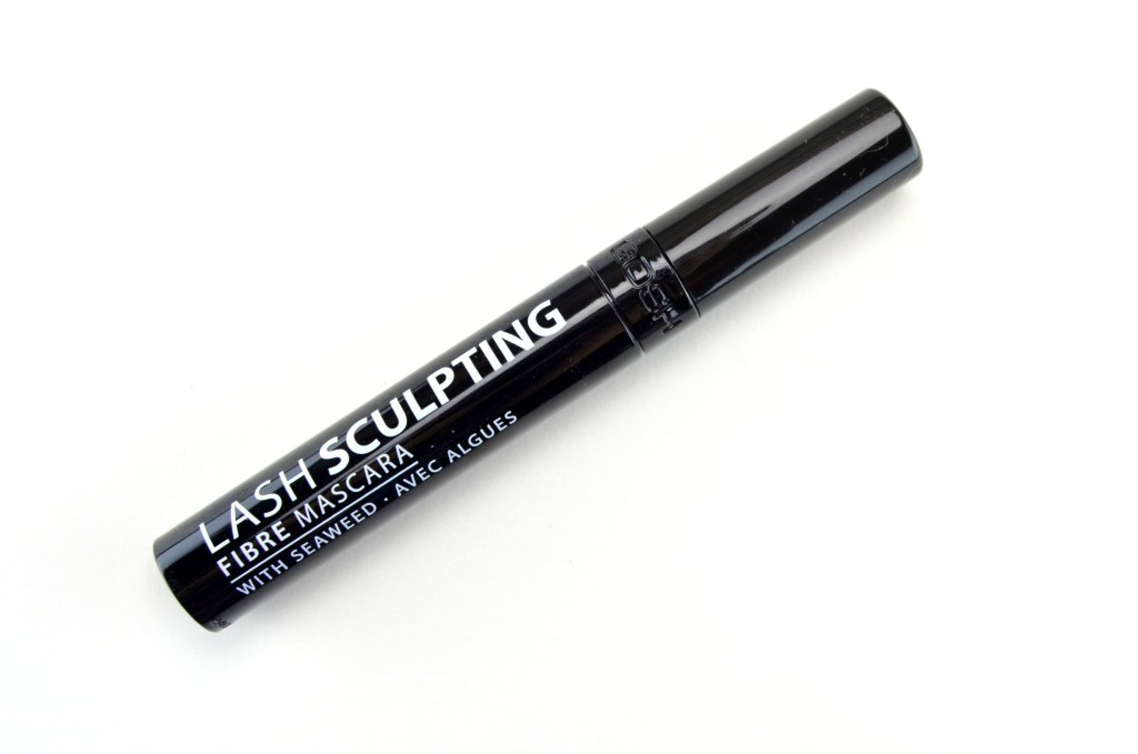 GOSH Lash Sculpting Fiber Mascara
