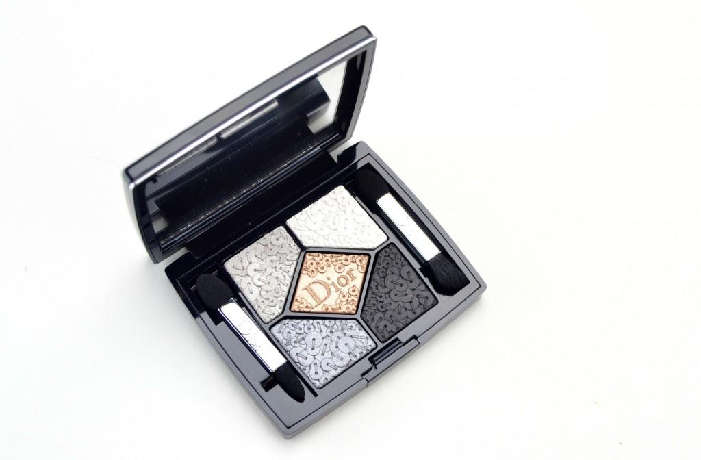 Dior 5 Couleurs Splendor Palette