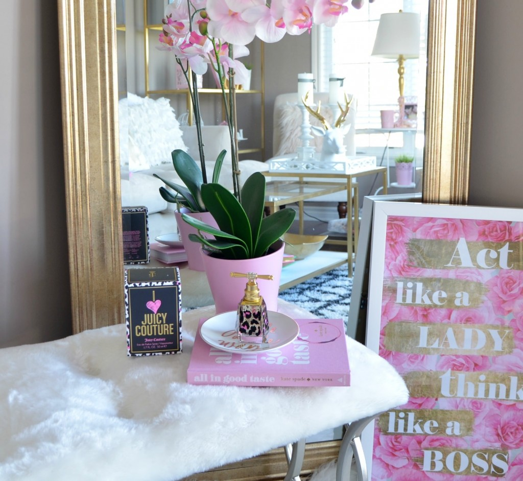 I <3 Juicy Couture Perfume Review
