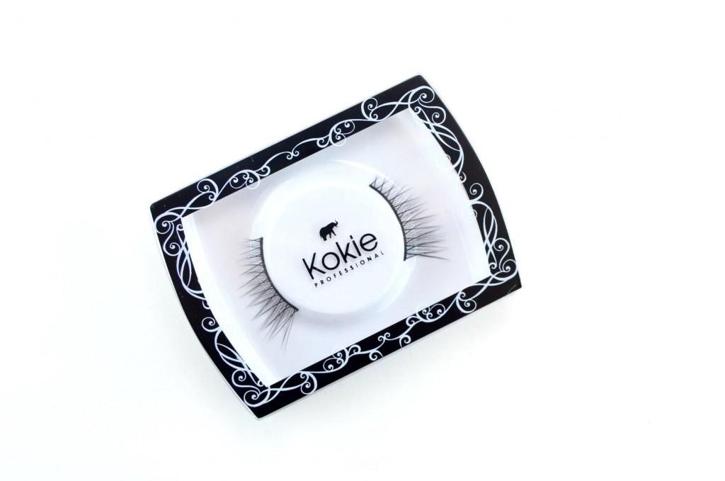 Kokie cosmetics