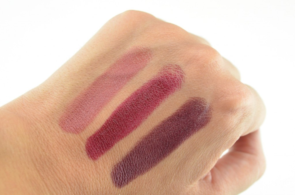 Kokie Matte Lipsticks