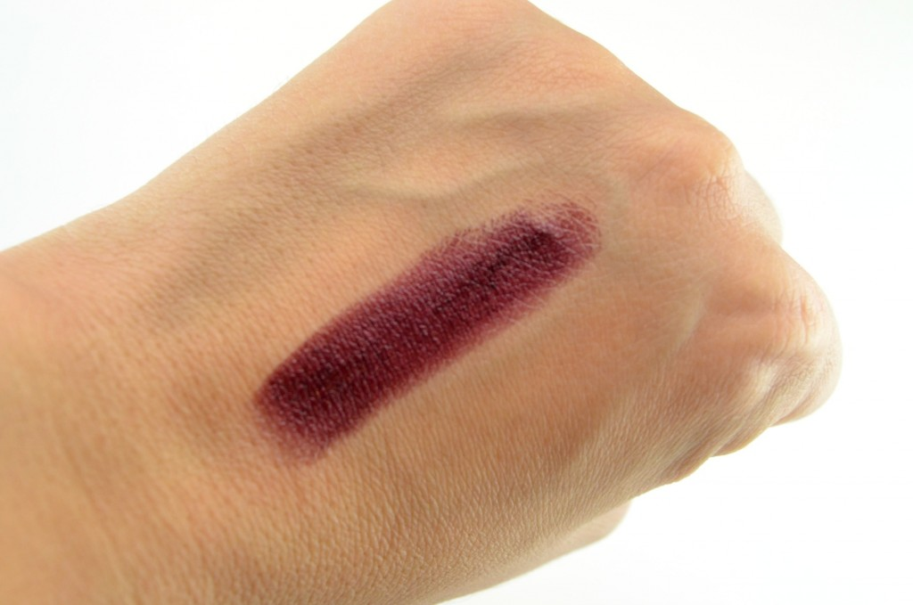 Caryl Baker True North Lipstick