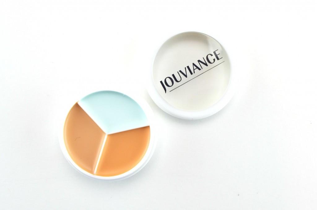 Jouviance Pro-Corrector 3-in-1